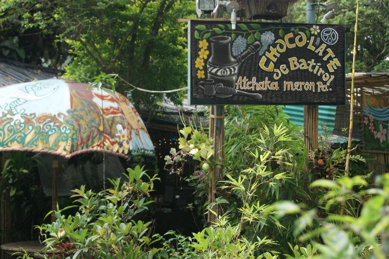 Tourist Spots Holiday Park Hotel Baguio City