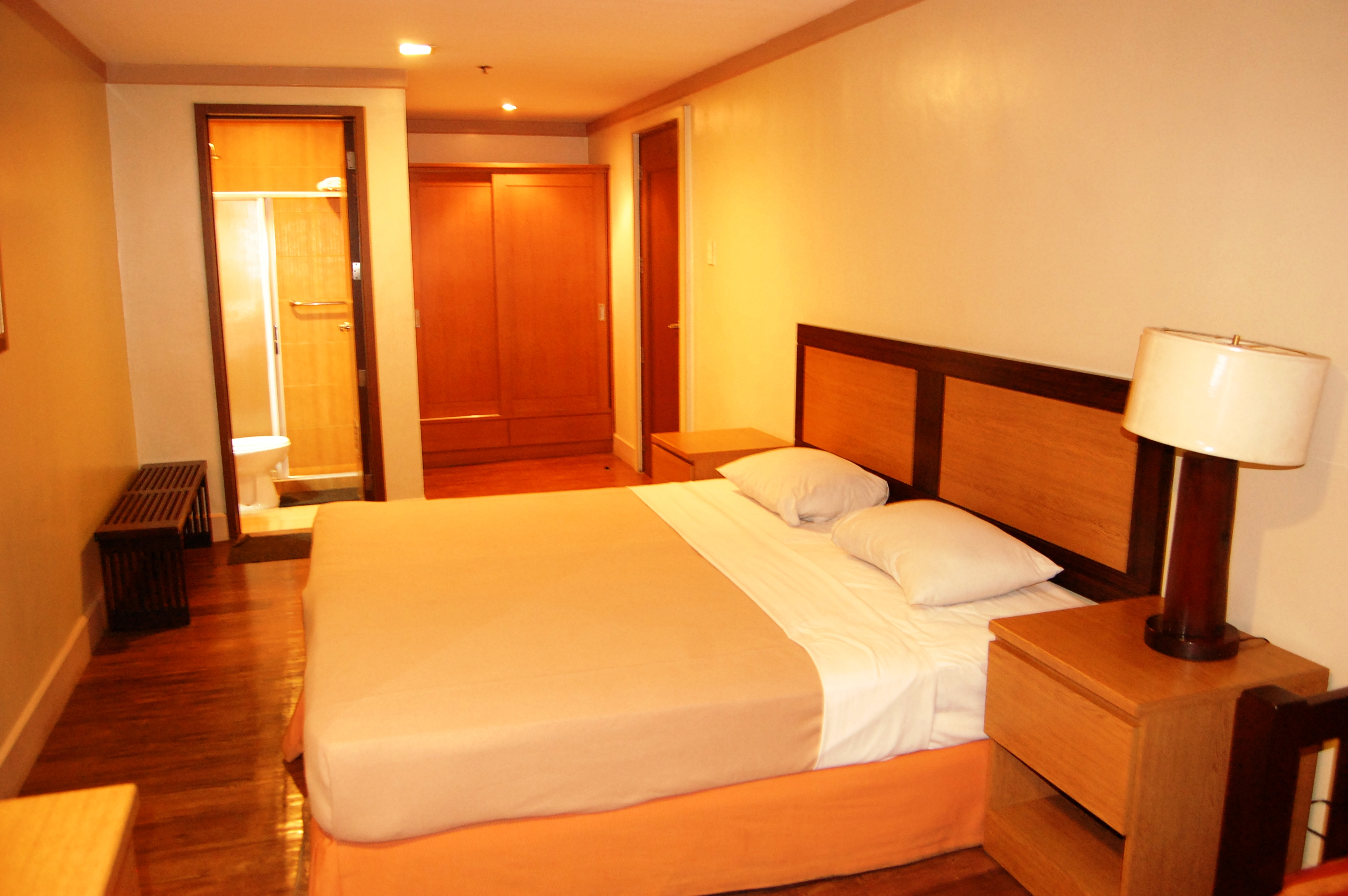 Fr1 Holiday Park Hotel Baguio City